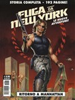 Fuga da New York. Variant. Vol. 2