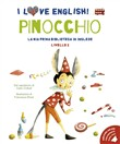 Pinocchio. I love English!