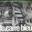 Le carré bleu (2013). Ediz. multilingue Vol. 1