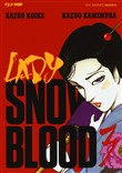 Lady Snowblood Vol. 3