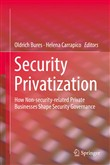 Security Privatization