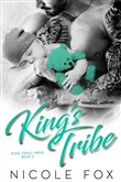 King's Tribe: A Dark Bad Boy Mafia Romance