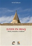 ezidi in iraq. storia, me...