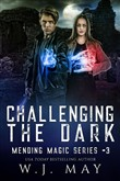 challenging the dark