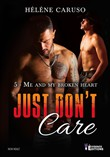 Just don't care tome 5