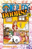 one piece. doors!. vol. 3