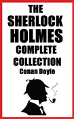 the sherlock holmes compl...