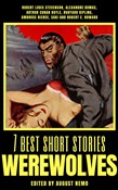 7 best short stories - Werewolves