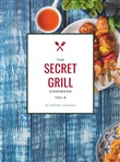 The Secret Grill Cookbook