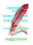 EDITORIA CON KOBO AUTHOR WRITINGLIFE