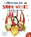 Snow white. I love English!