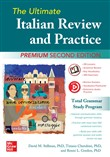 The Ultimate Italian Review and Practice, Premium Second Edition