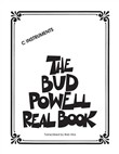 the bud powell real book ...