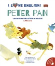 Peter Pan. I love English!