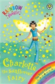 Charlie the Sunflower Fairy