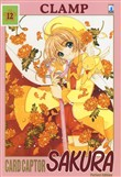 Card Captor Sakura. Perfect edition Vol. 12