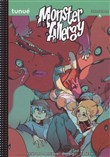 Monster Allergy. Collection. Variant. Vol. 4