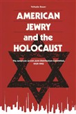 american jewry and the ho...