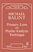 primary love and psychoan...