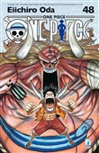 One piece. New edition Vol. 48