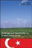 Challanges and opportunities in Turkey's renewable energy sector