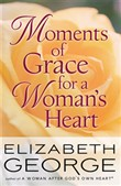 Moments of Grace for a Woman's Heart