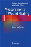 measurements in wound hea...