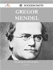 Gregor Mendel 87 Success Facts - Everything you need to know about Gregor Mendel