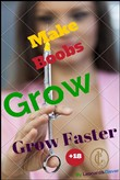make boobs grow faster