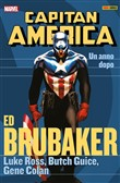Capitan America Brubaker Collection 10