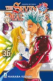 The seven deadly sins. Vol. 36