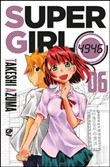super girl 4946 vol. 6