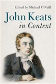 john keats in context