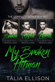 My Broken Hitman: The Complete Series Box Set