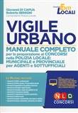 vigile urbano. manuale co...