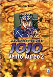 Diamond is unbreakable. Le bizzarre avventure di Jojo Vol. 31