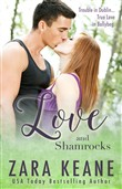 love and shamrocks