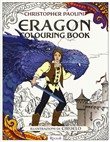 Eragon. Colouring book