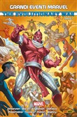 Evolutionary War 1 (Grandi Eventi Marvel)
