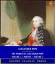 The Works of Alexander Pope - Poetry