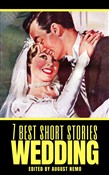 7 best short stories: Wedding