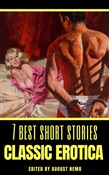 7 best short stories: Classic Erotica