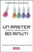 Un master in business administration in 80 minuti