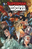 Superman\Wonder Woman. Vol. 1