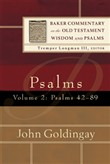 psalms : volume 2 (baker ...