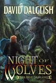 night of wolves (the pala...