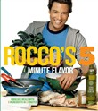 rocco's five minute flavo...