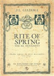 Rite of Spring, the 8th movement