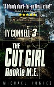 the cut girl: rookie m.e....