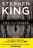 the outsider. ediz. tie-i...